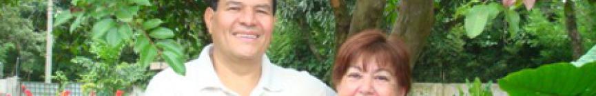 Latin America Area Director