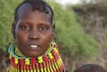Turkana - (Kenya)
