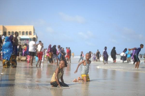 Day 29: Somalis in Somalia