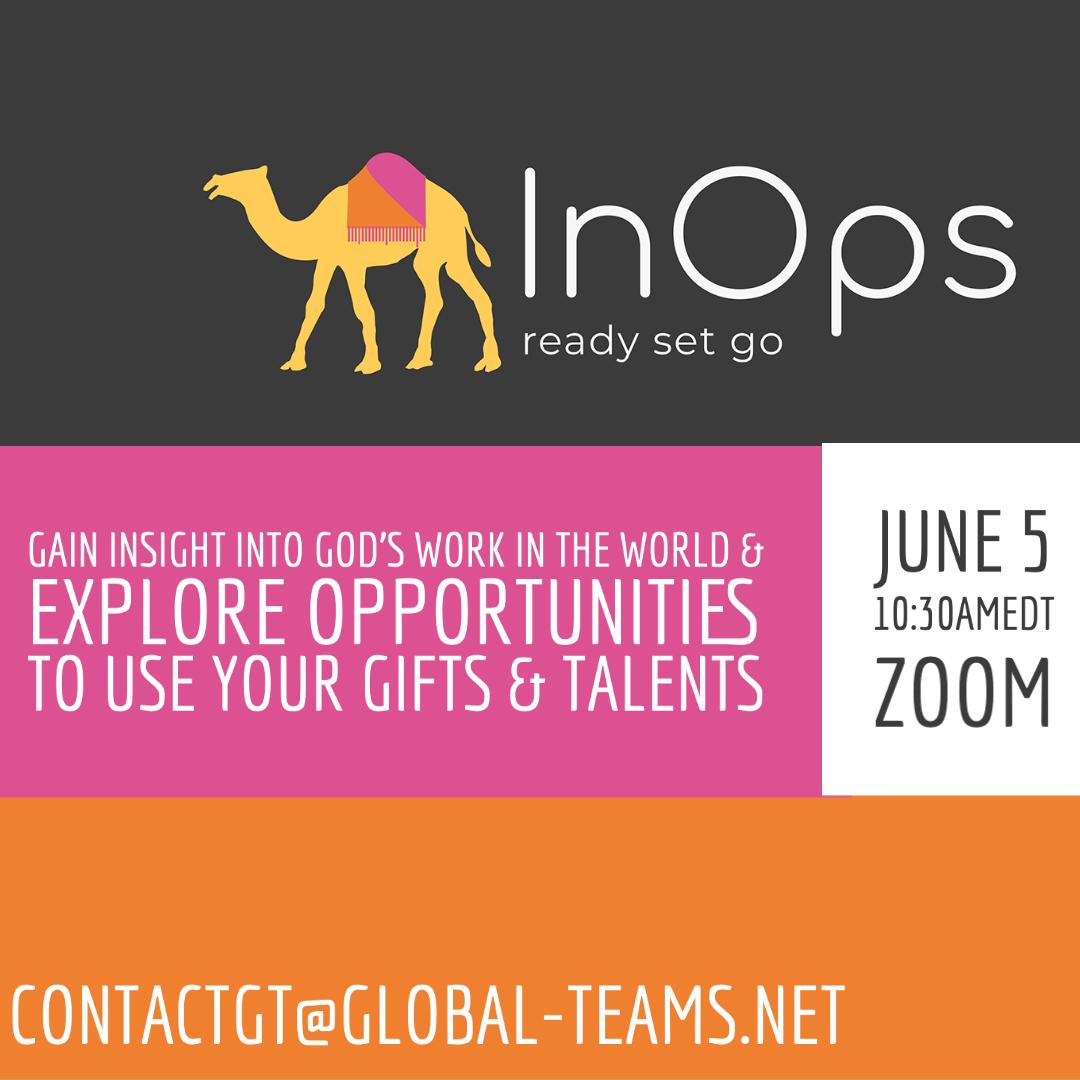 InOps June 5