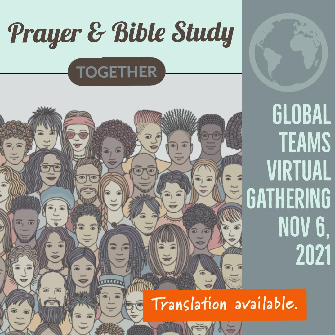Global Teams Virtual Gathering #2 IG-1